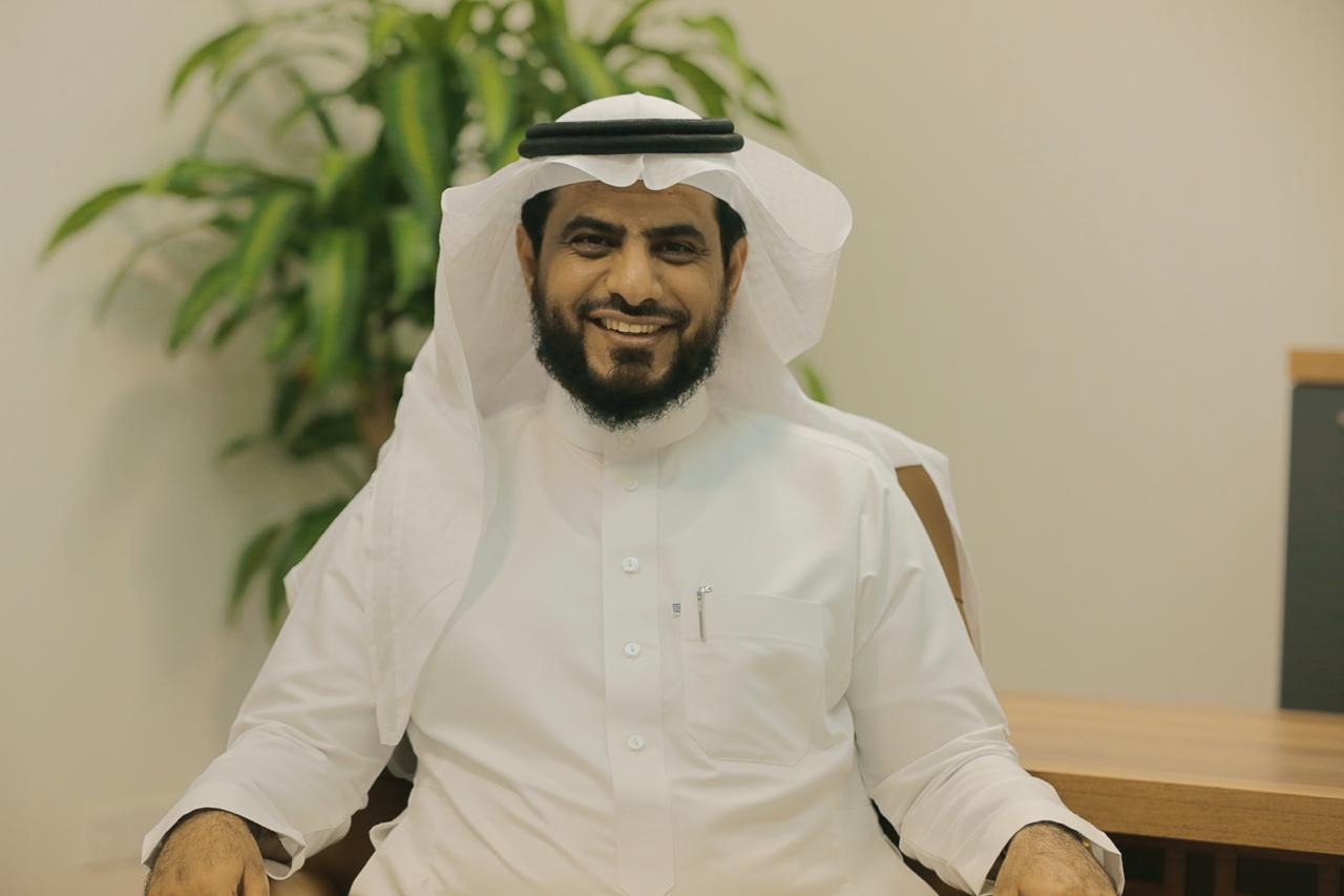 DR. Abdul Karim bin Ahmed Al-Shehri