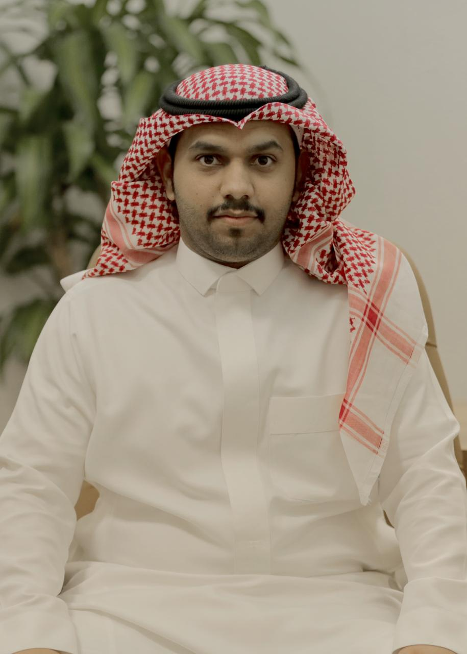 Abdullah Ahmed Al-Shehri