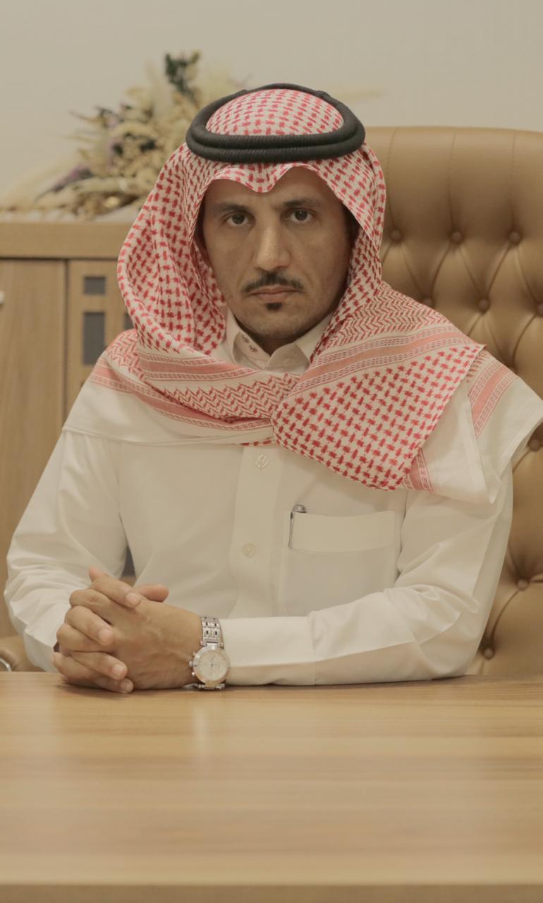 Adel Ali Saeed Al-Zahrani