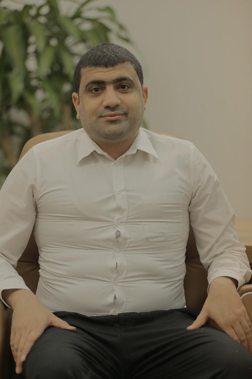 Ahmed Daghidi
