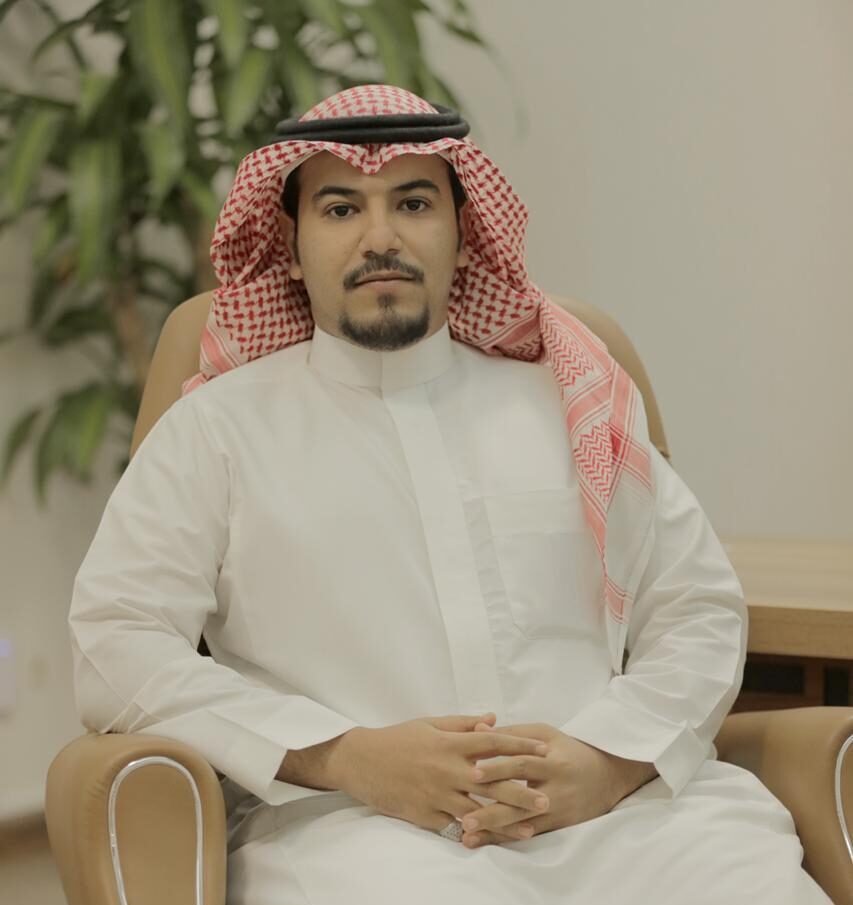 Ahmed Khaled Ahmed Al-Zahrani