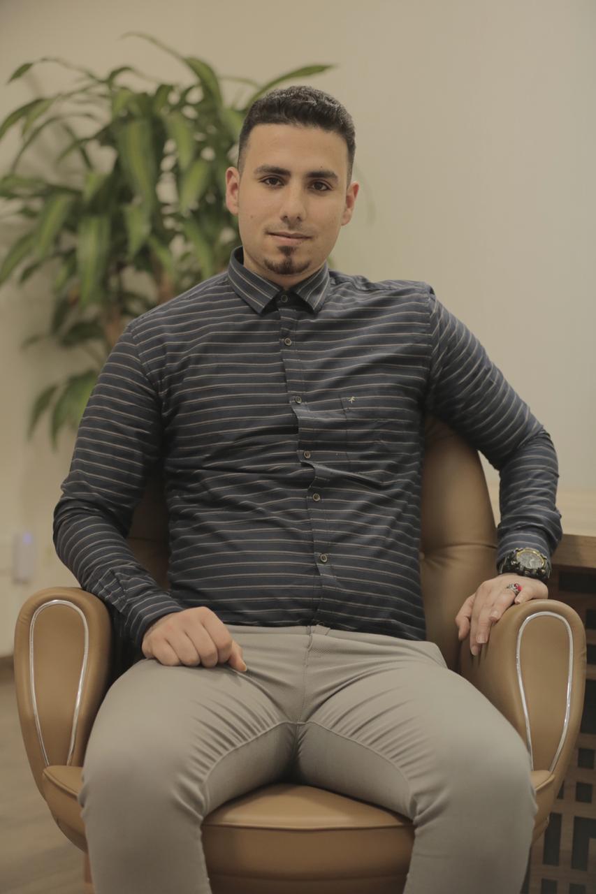 Mustafa Ezzat