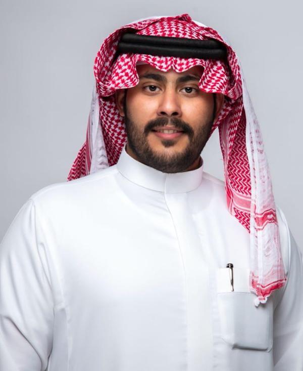 Didan Marzouq Al-Osaimi Al-Otaibi