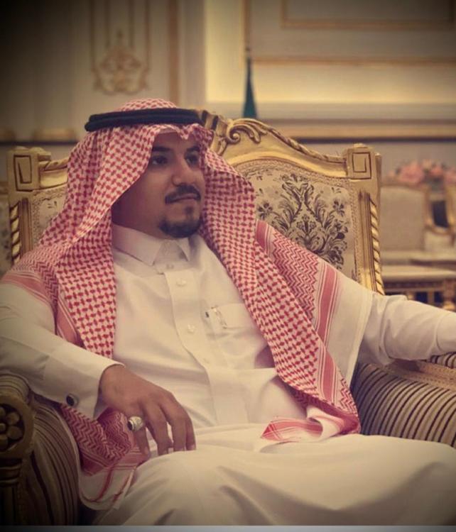 Ahmed Khalid Alzahrani