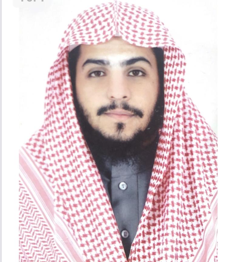 Abdullah Dafer Al-Shehri