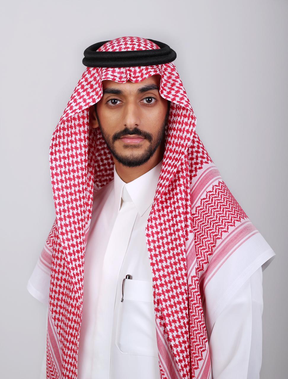 Ali Mohamad Al-Shamrani