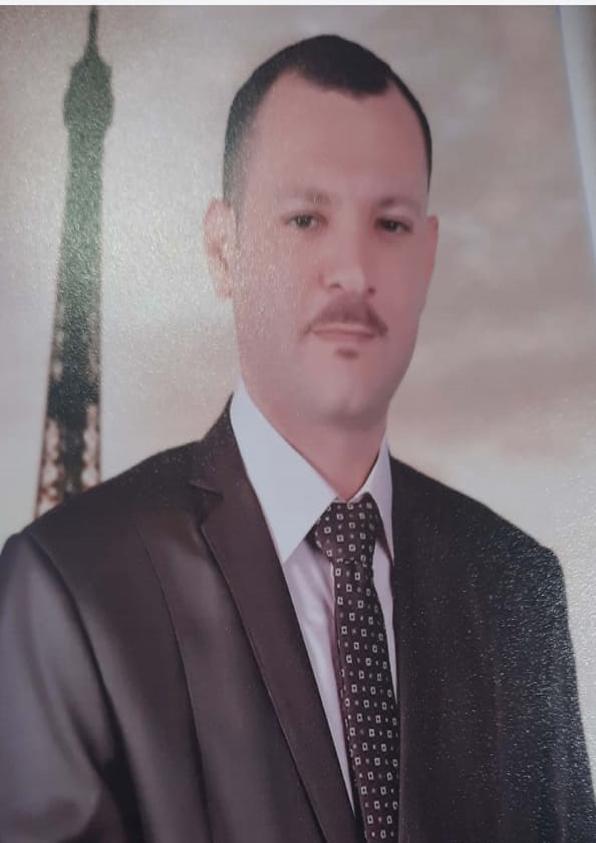 Ehab Sayed Saleh