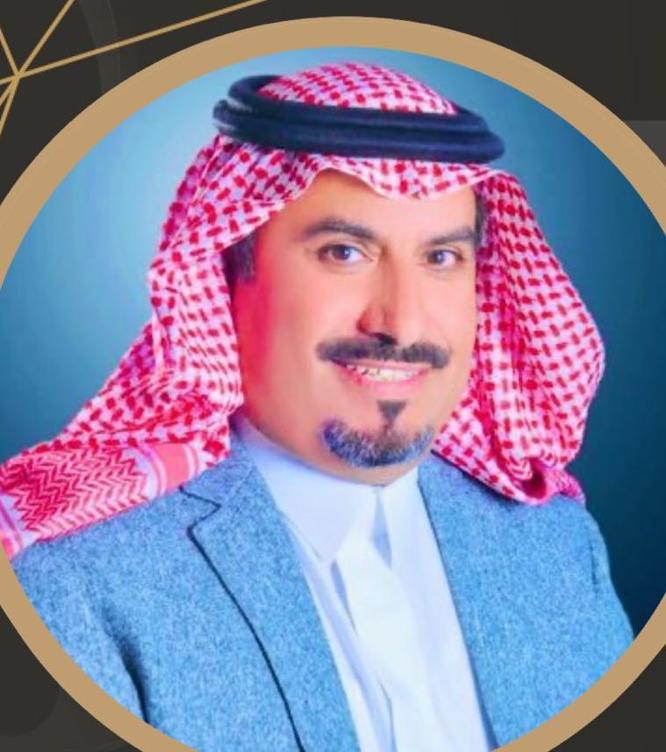 Khlif Mokhlef Al-Shammery