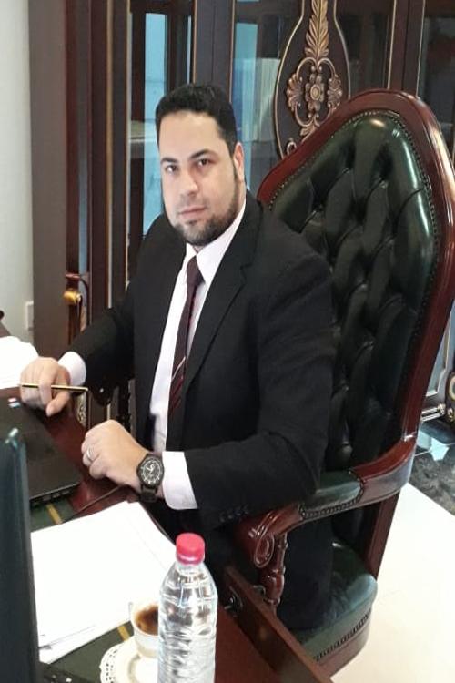 Saeed Ahmad Mohyee Abdulraheem