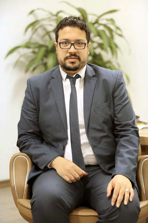 Alaa Mohamad Badr