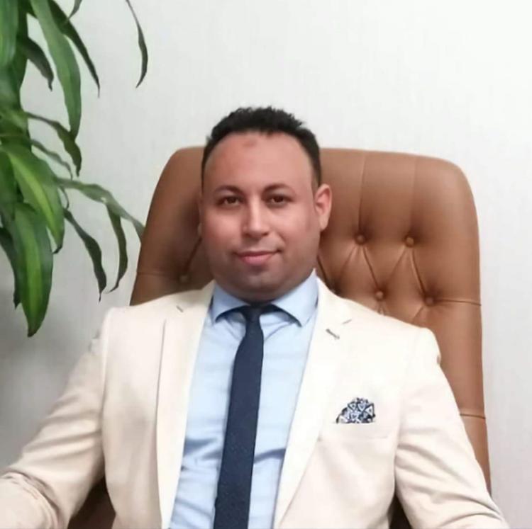 Mohamad Ismaeel Barakat
