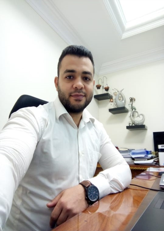 Fathee Jamal Saqr